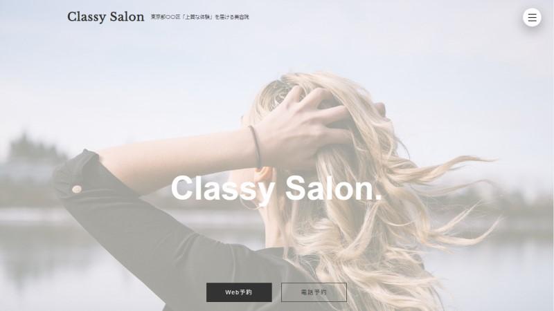 Classy Salon